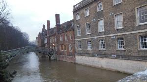 The River Cam, Cambridge