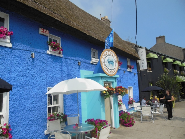 The Thatch Coffee House