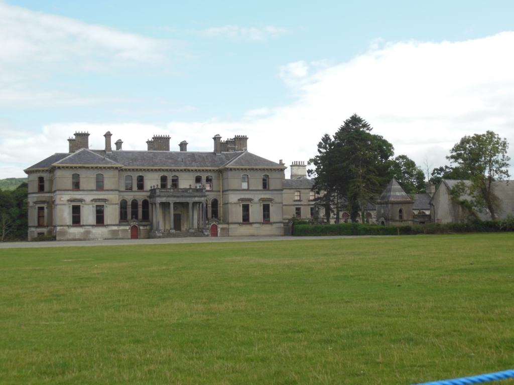 Stradbally Hall